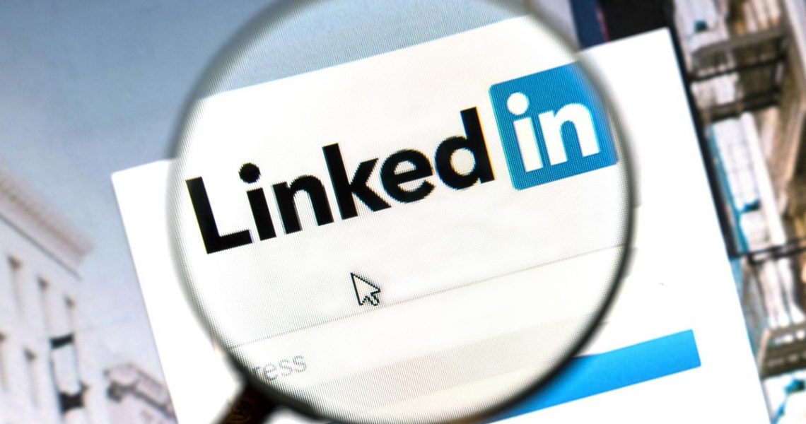 5 Reasons Why You Need To Be Advertising On LinkedIn MNA DIGITAL MARKETING