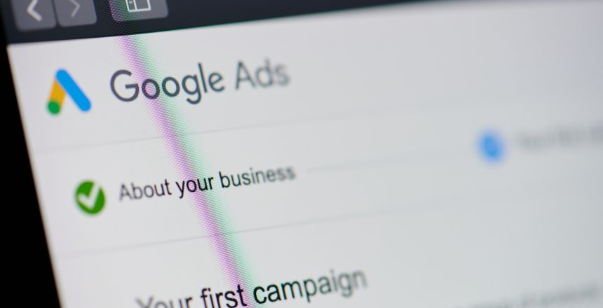 How To Get Started With Google Ads | MNA Digital | PPC | Paid Search Advertising | Guide | Blog | Advice