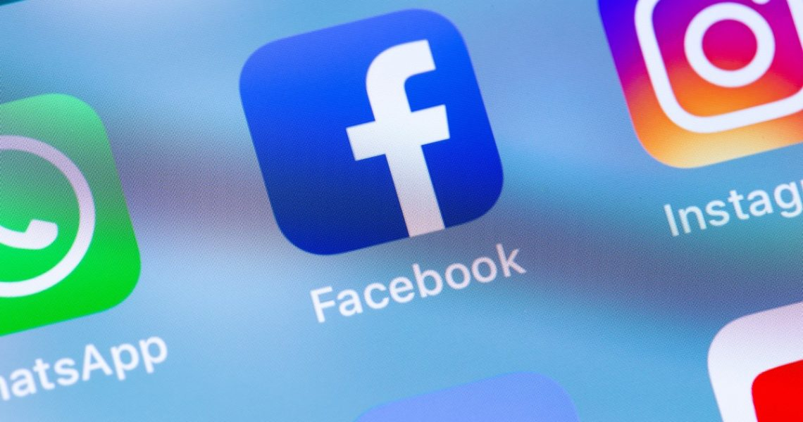 Facebook launches Shop option in the UK MNA Digital